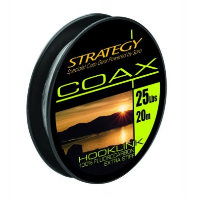plecionka-strategy-coax-20m-25lb-crystal